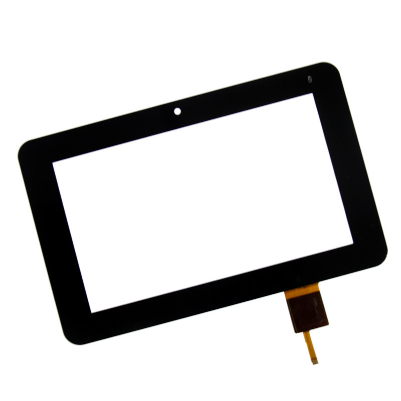 """Original 7"""" Touch Screen Digitizer Glass Replacement For Fuhu Nabi 2 Kid Children Tablet Free Shipping(China (Mainland))"""
