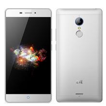 Original ZTE V5 Pro N939St Snapdragon 615 Octa Core Android 5.1 16G 2GB 5.5″ Capacitive 13.0MP 4G FDD LTE Smart Phone Russian