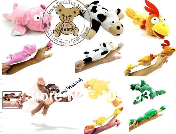 Popular flying screaming monkey buy cheap flying screaming for Monkey fish toys