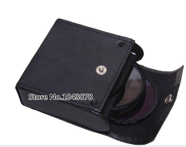 Фильтр для фотокамеры 3 in1 49mmFilter FLD CPL + canon nikon sony + UV FLD CPL