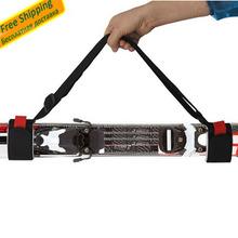 Ski shoulder Carrier Lash Handle Straps for cross country skiboarding tie up skiboard protection