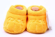 Cotton Lovely Baby Shoes Toddler Unisex Soft Sole Skid proof Kids girl infant Shoe First Walkers