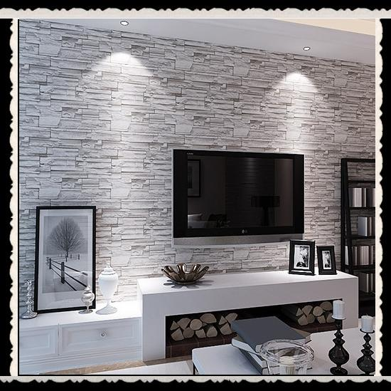 Chinese brick wallpaper 3d self adhesive room wallpaper for 3d self adhesive wallpaper