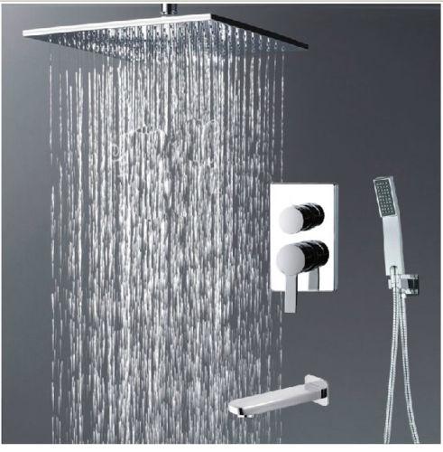Modern-Celling-Mounted-Chrome-Finish-Shower-Faucet-Set-Bathtub-Shower-Mixer-Tap