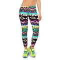 Premium 5 Color Cropped Leggings Jogging Yoga Running Pants Gifts Woman Sports High Waist Fitness Sport