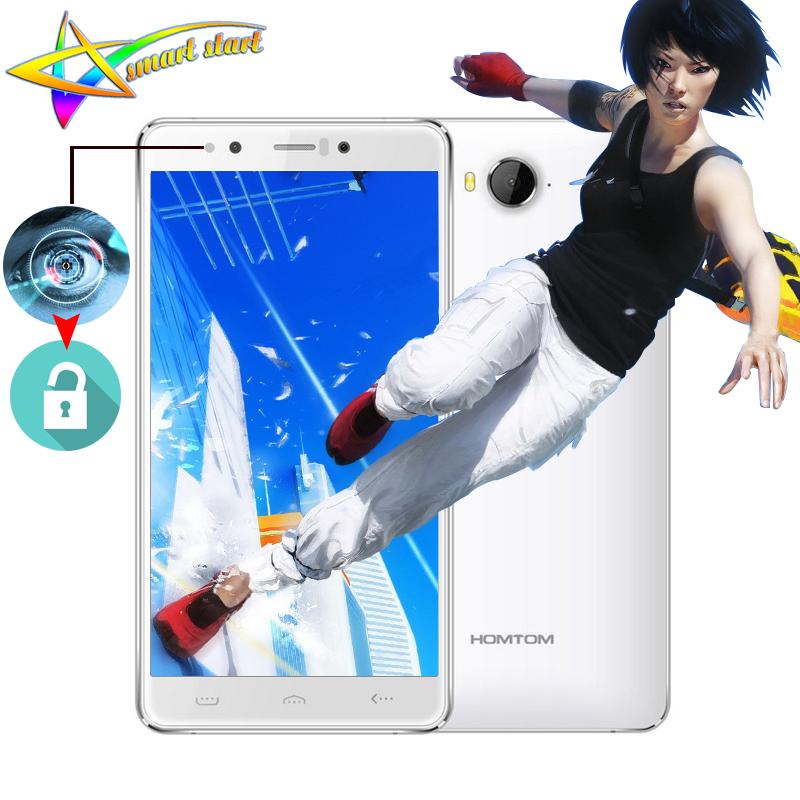 Original HOMTOM HT10 MT6797 Deca core CellPhone 5.5 inch HD Android 6.0 Ram 4GB Rom32GB 3200Mah 16.MP camera 4G LTE OTG/Hotknot(China (Mainland))