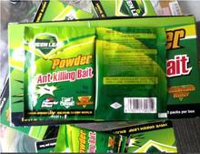 2016 new brand Ant killing bait Pest control Powerful kill Ant particle specific Special effects destroy ant baits 5pcs/lot(China (Mainland))