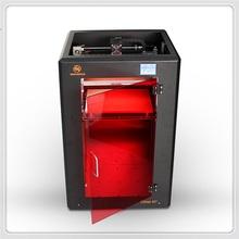 Factory Price Mingda Glitar 6C 300*200*600mm 3D Metal Printer,Large 3D Digital Printing Machine Single Color High Presicion(China (Mainland))