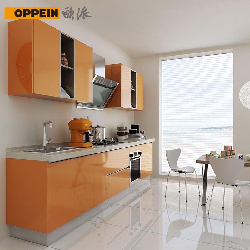 Online kopen wholesale keukenkast moderne uit china keukenkast moderne groothandel - Moderne keukenkast ...