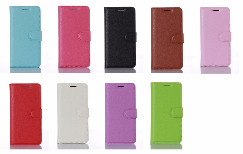 For Huawei Honor 7 Lite Case Luxury PU Leather Back Cover Case For Huawei Honor 7 Lite Case Flip Protective Phone Bag Skin Funda (2)