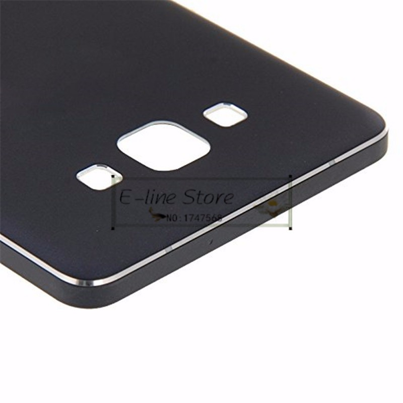 Replacement Parts Back Battery Door Cover Housing For Samsung Galaxy A7 A700 Mobile Phone Cases Shell