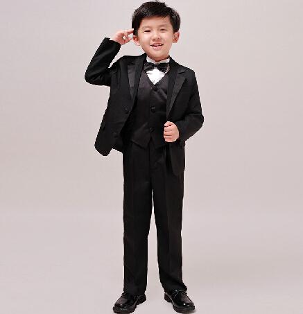 Гаджет  Special Children Suit Boys Suits Flower Girl Dresses Blazer Boys Formal Suit Boys Suits For Weddings None Детские товары