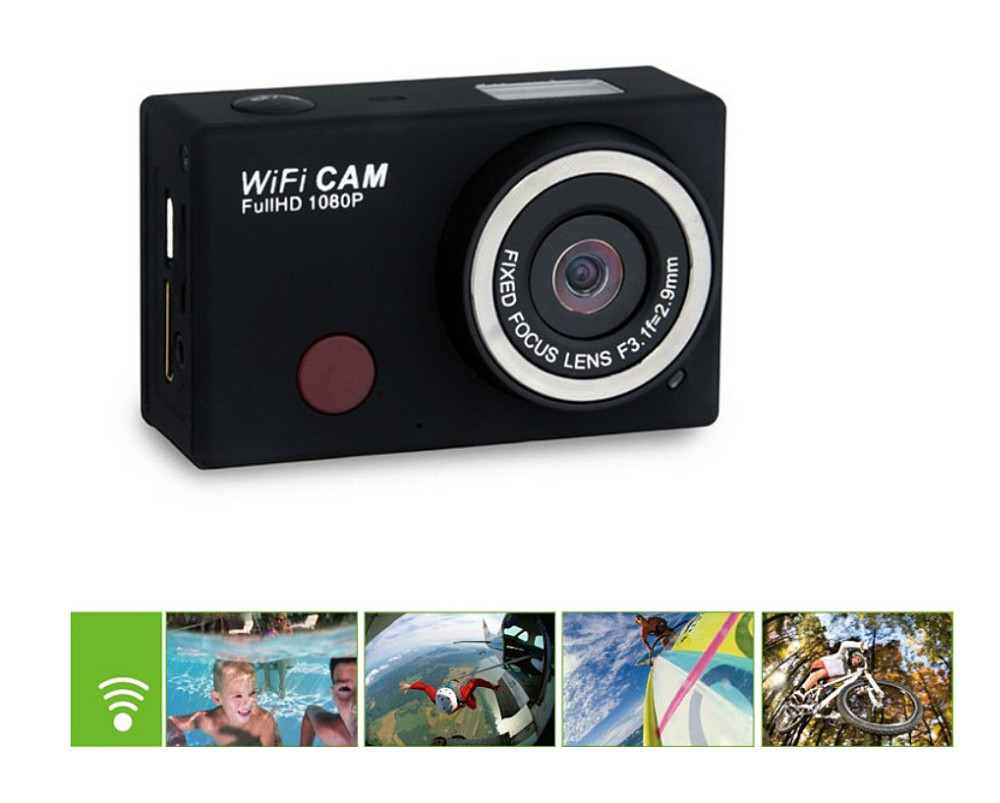 buy ir remote underwater camera sj4000 1080p sj4000 waterproof sport camera. Black Bedroom Furniture Sets. Home Design Ideas