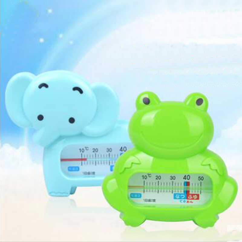 Baby Water Thermometer Bath Thermomters Fashion Toddler Safety Float Thermometer Bath Tub Water Temperature Meter(China (Mainland))