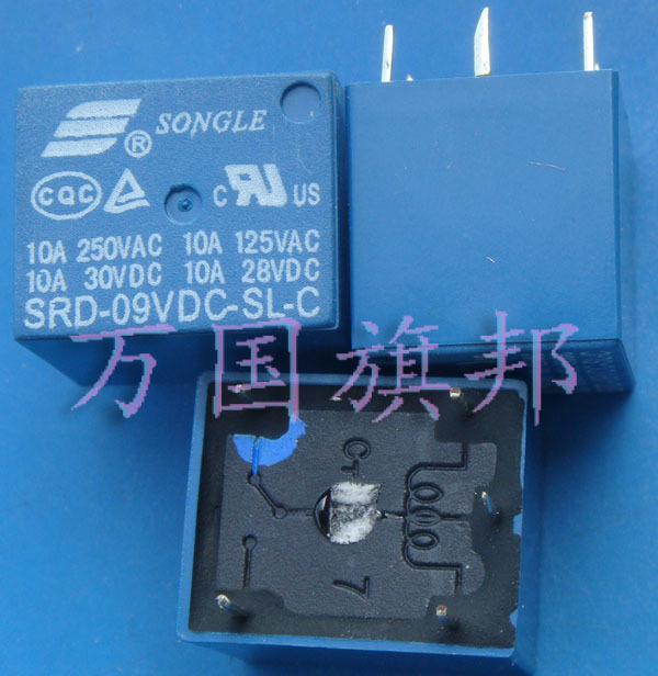 step recovery diode application fr