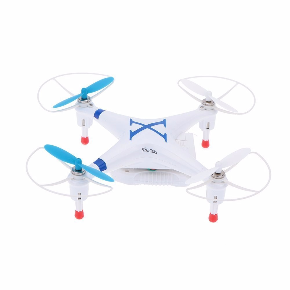 New Cheerson FPV CX-30W Quadcopter Wifi Phone Control Helicopter 2.4G 6 Axis Drones With Camera HD