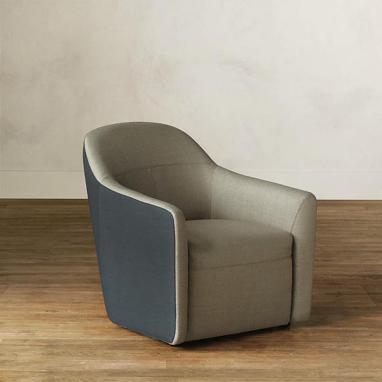 6 pack Nordic expression minimalist modern Danish design fabric sofa armchair Litmanen jpg