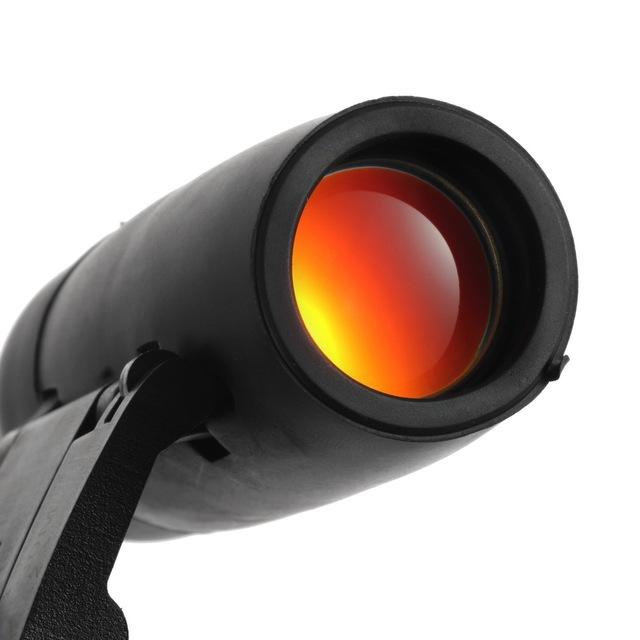 Professional 30 x 60 Zoom Folding Binoculars