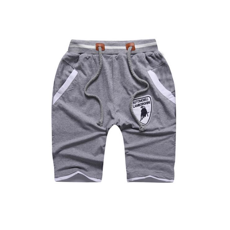 For 7-14 Yesr Old Boys,Hight quality Boys Summer Brand Fashion Short pants, Freeshipping(China (Mainland))
