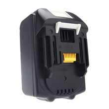 18V 3.0Ah Li-ion Rechargeable Power Tool Battery for Makita Replacement 194205-3 BL1830 BL1835 LXT400(China (Mainland))