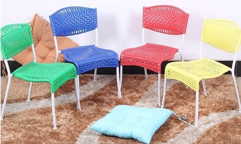 Children Garden Font B Chair