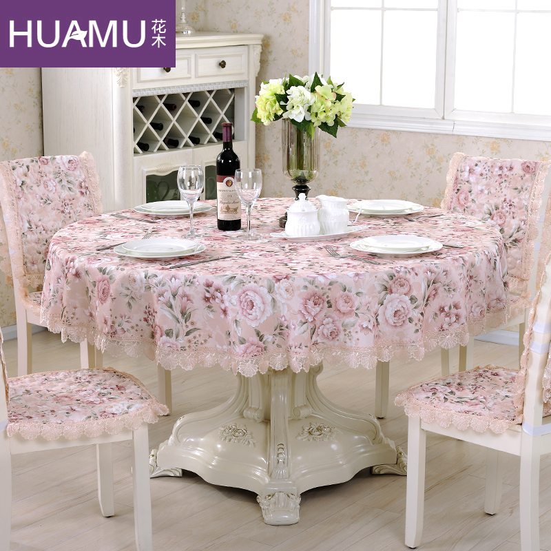 Selling Dining Best Table Cloth Chair Covers Cushion