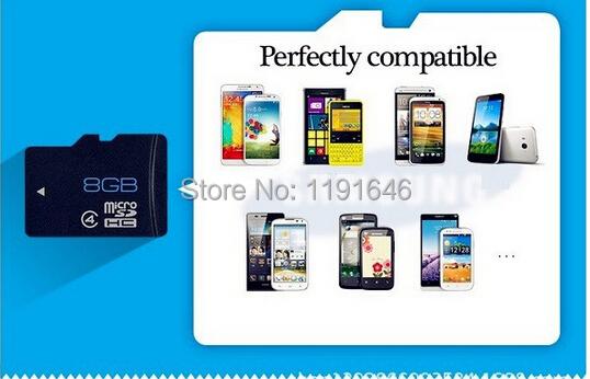 hot MICRO SD HC/XC high class Memory card Micro SD card 16GB 32G 64G class 10 Microsd TF card +SD transfer adapter+card reader(China (Mainland))