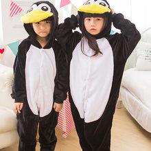 Crianças Pijama Animais Kigurumi Unicorn Ponto Pikachu Pijama Para Meninos Meninas Flanela Com Capuz Do Homem Aranha Crianças Pijamas Cosplay(China)