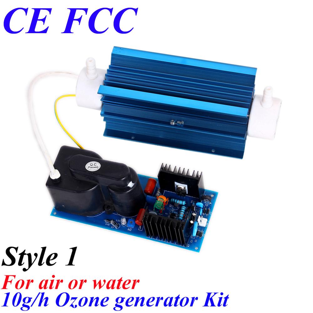 CE EMC LVD FCC ozon generator<br><br>Aliexpress