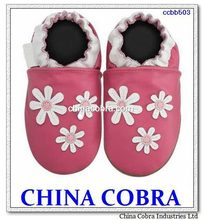 free shipping baby leather shoes high quality size 0-6 years old(China (Mainland))