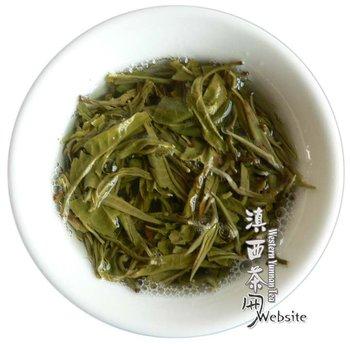 2015*spring*Green Tea*Yunnan Tengchong class 2*200g