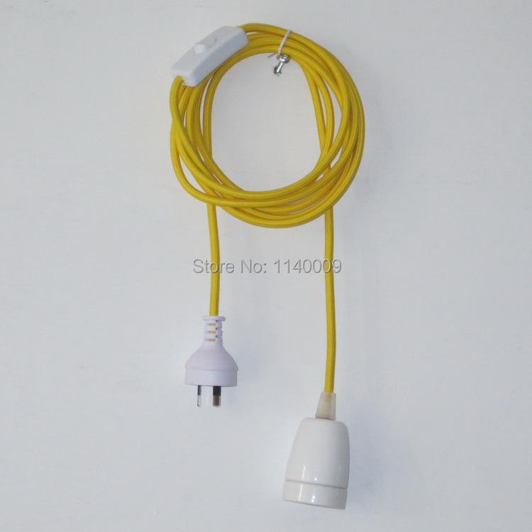 Porcelain Pendant Lamp Holder Pendant Light Lamp Holder