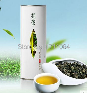2014 tea authentic Anxi mellow tgy Luzhou flavor Tieguanyin tea Oolong Tea tea, autumn tea