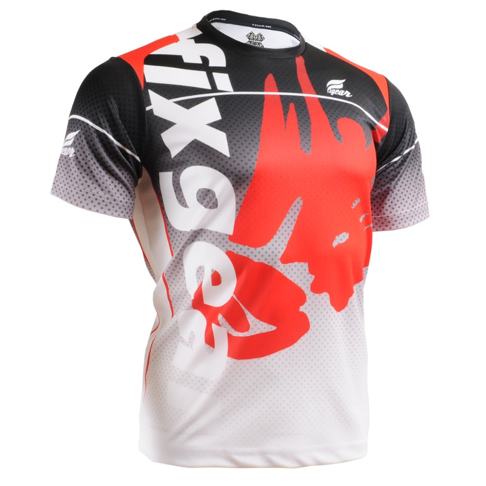 Summer style men 39 s sports t shirt unique design printing for Athletic t shirt design ideas