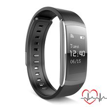 curren Original I6 PRO Voice smart Wristbands TalkBand Smart bracelet with Earphone Bluetooth 4.0 Smartband Sleep Monitor Smart(China (Mainland))