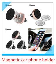 100% оригинал Baseus универсальная магнитной держатель для Iphone держатель для Samsung стенда поддержка мобильный телефон владельца
