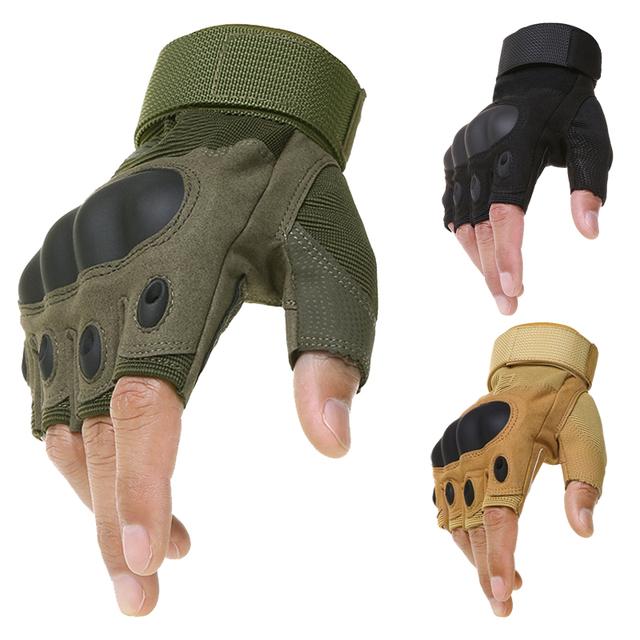 Ок марка тактические перчатки без пальцев армия армия спортивной стрельбы пейнтбол ...