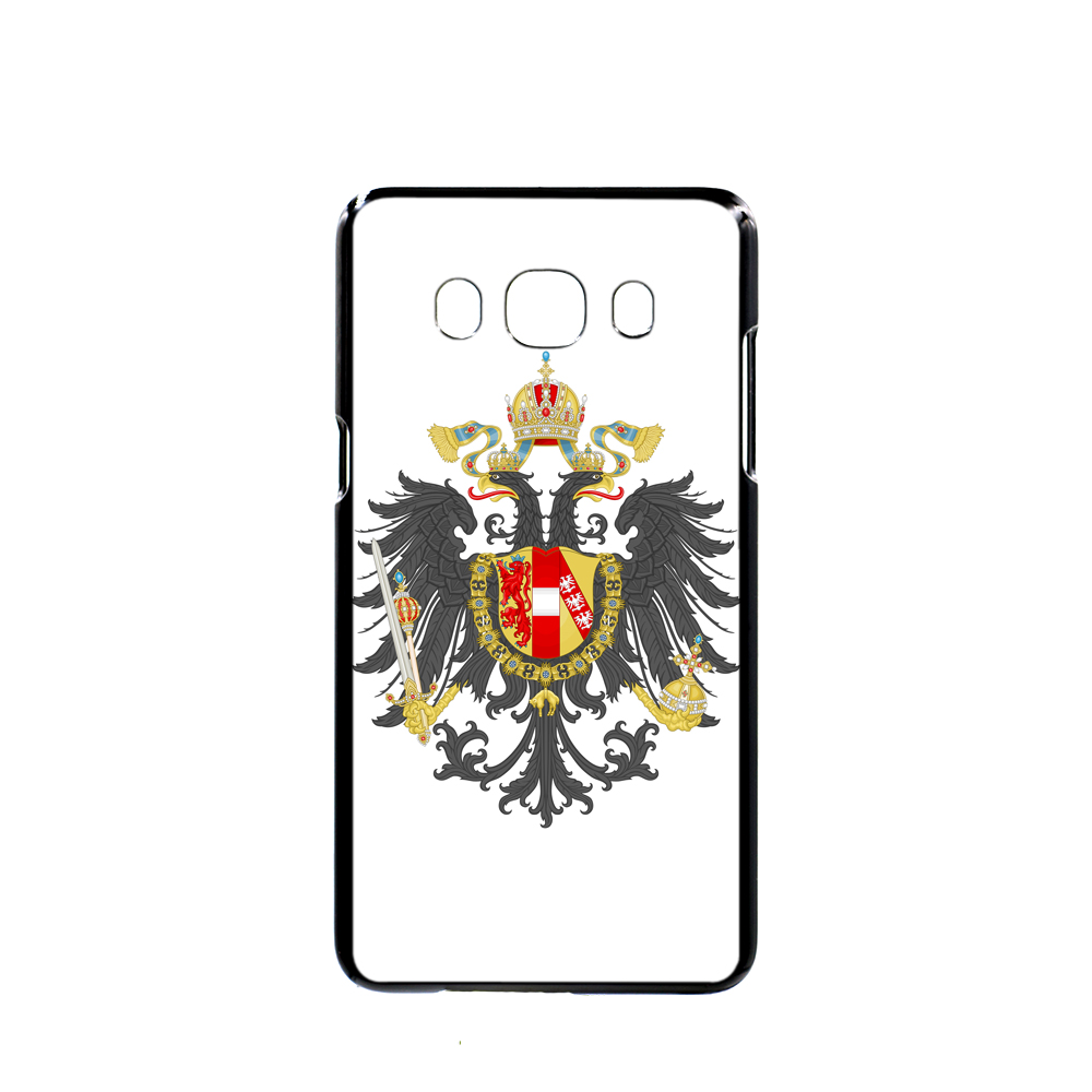 06527 Imperial Coat of Empire of Austria cell phone case cover for Samsung Galaxy J1 ACE J5 2015 J7 N9150(China (Mainland))