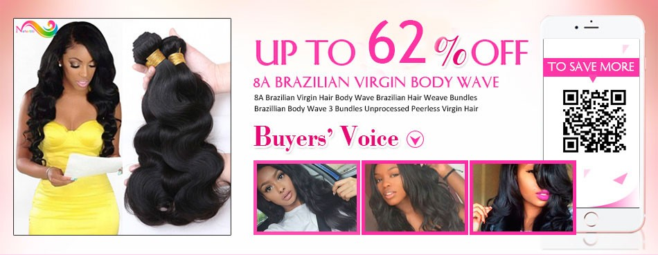 7A Ombre Brazilian Virgin Hair With Closure 3pcs burgundy Body Wave with closure Brazilian Virgin Hair Body Wave With Closure