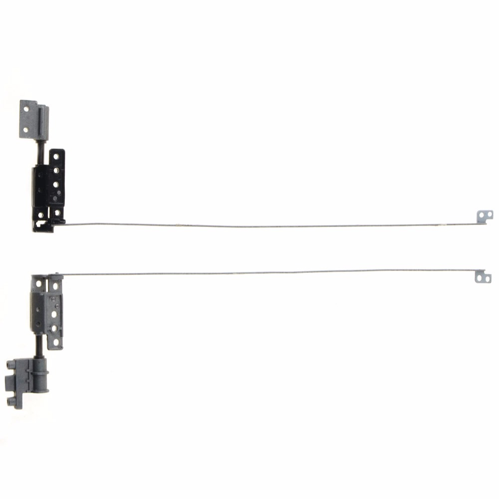 Left & Right Laptops Replacements LCD Hinges Fit For HP Pavilion DV9100 DV9200 DV9300 DV9500 DV9600 DV9700 DV9800 VCY70 P79(China (Mainland))