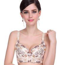 Bra 6 Colors bras for women underwear casual push up bra brassiere sutian plus size sutia adesivo bralette women sexy bra