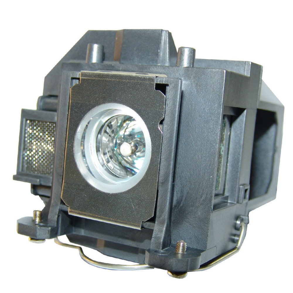 Free Shipping Yanuoda Projector Lamp ELPLP57 / V13H010L57 for Epson EB-460 /EB-460i /EB-465i /EB-450We от Aliexpress INT