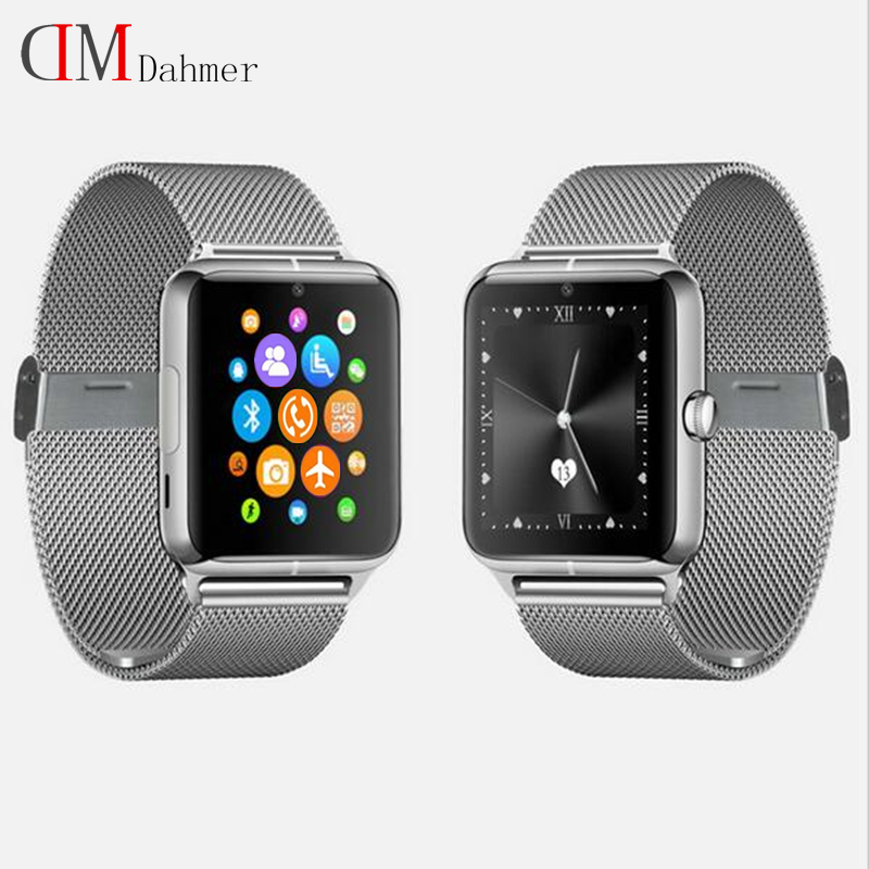 original LF11 Smart Watch Phone Bluetooth Connected with Headset Speaker Support SIM Card TF Card SmartWatch For Apple Android(China (Mainland))