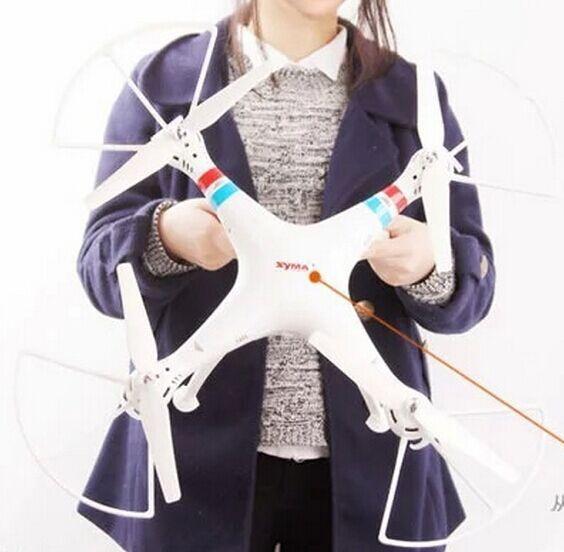 2016 БОЛЬШИХ ПРОФЕССИОНАЛЬНЫХ ДРОНОВ Сыма X8C X8W X8G 6-осевой Предприятие с 2MP/5MP Широкоугольный Камера RC Drone Мультикоптер Вертолет
