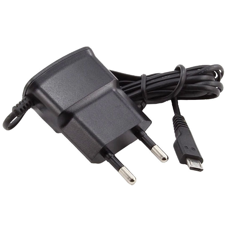 Universal EU plug Micro USB Home Wall Charger Cable for Samsung Galaxy S4 S3 S2 i9300 i9100 Phone Accessories XMHM320#S10