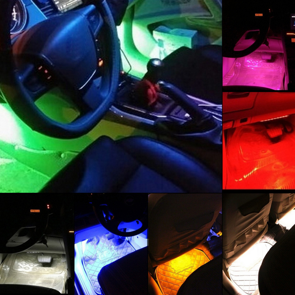 Car Light Decoration Popular Car Decoration Led Buy Cheap Car Decoration Led Lots From