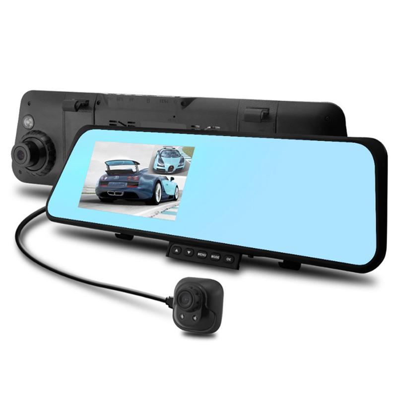 Hd Rearview Camera Lens Car Video Recorder Инструкция На Русском - фото 11