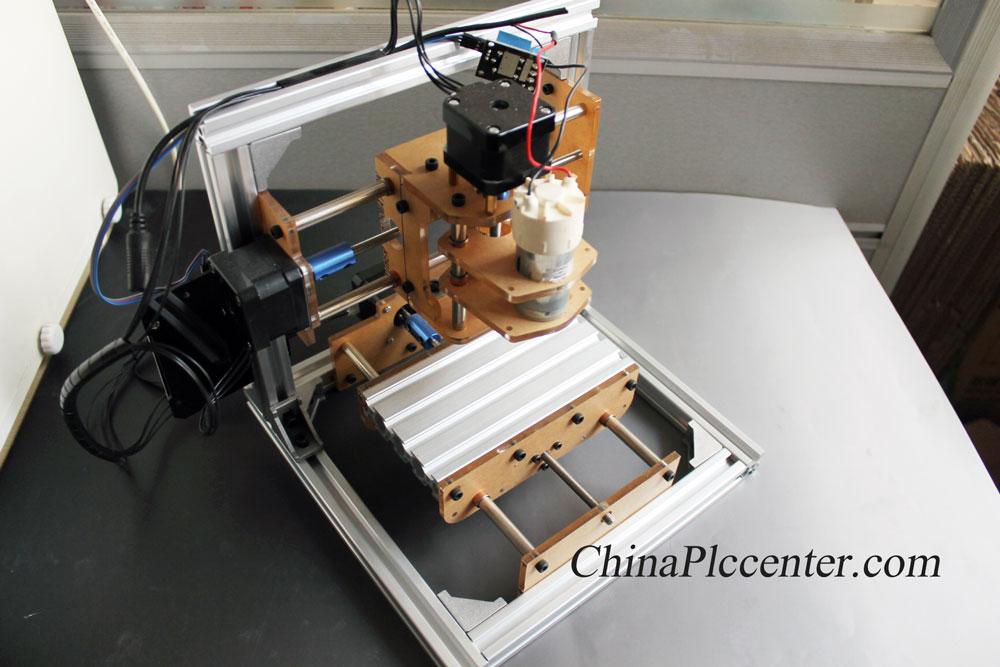 Buy Pcb Milling Machine Cnc Diy Cnc Wood
