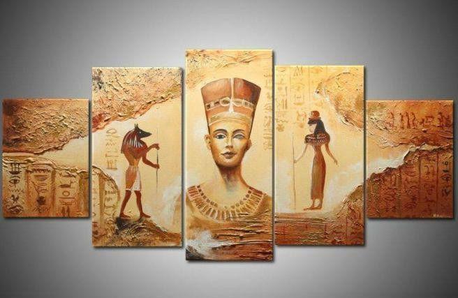 Escultura y Pintura Egipcia Escultura Egipcia Antigua