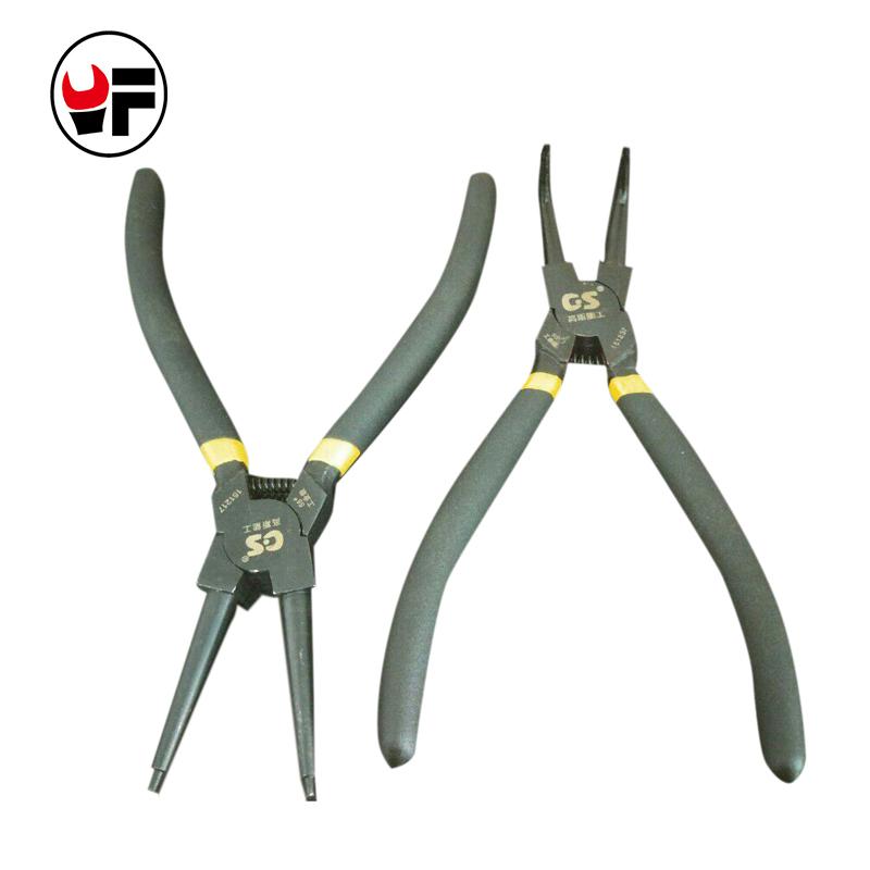 "7"" 4pcs Newest Mini High Quality DIY Jewelry Pliers Set Craft Tool Kit Auto Truck Repairing Hand Tool Hardware DAH004(China (Mainland))"